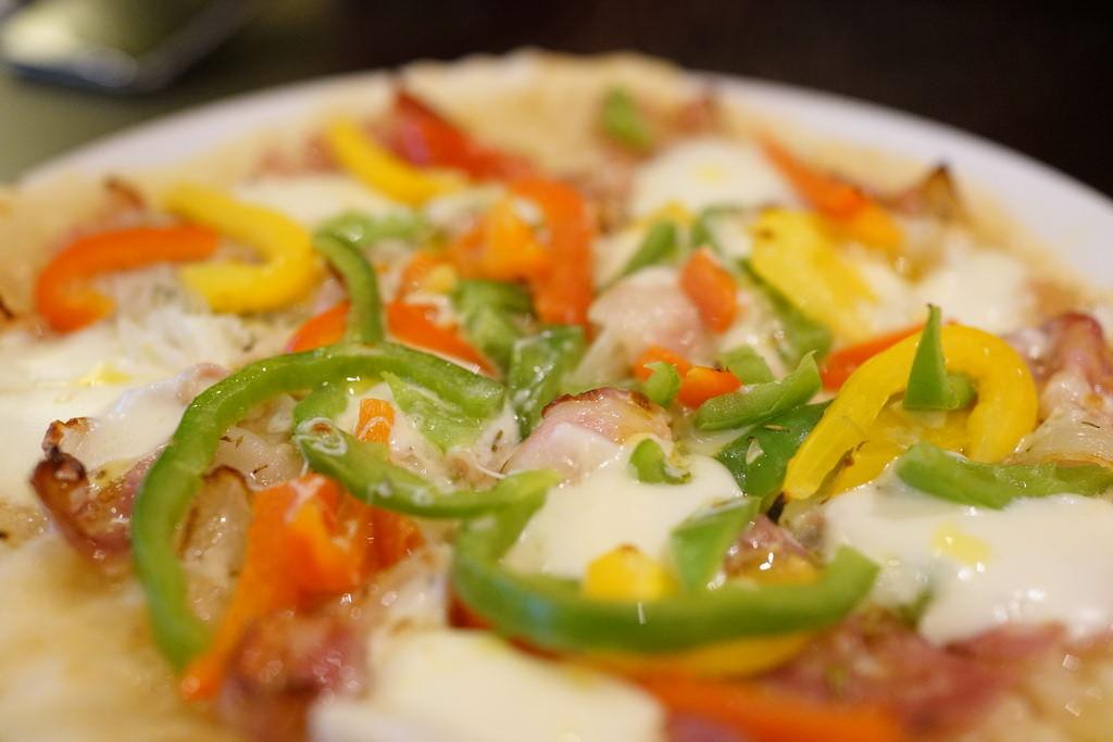 中原手作pizza(已搬遷,更名小蝸披薩) 62