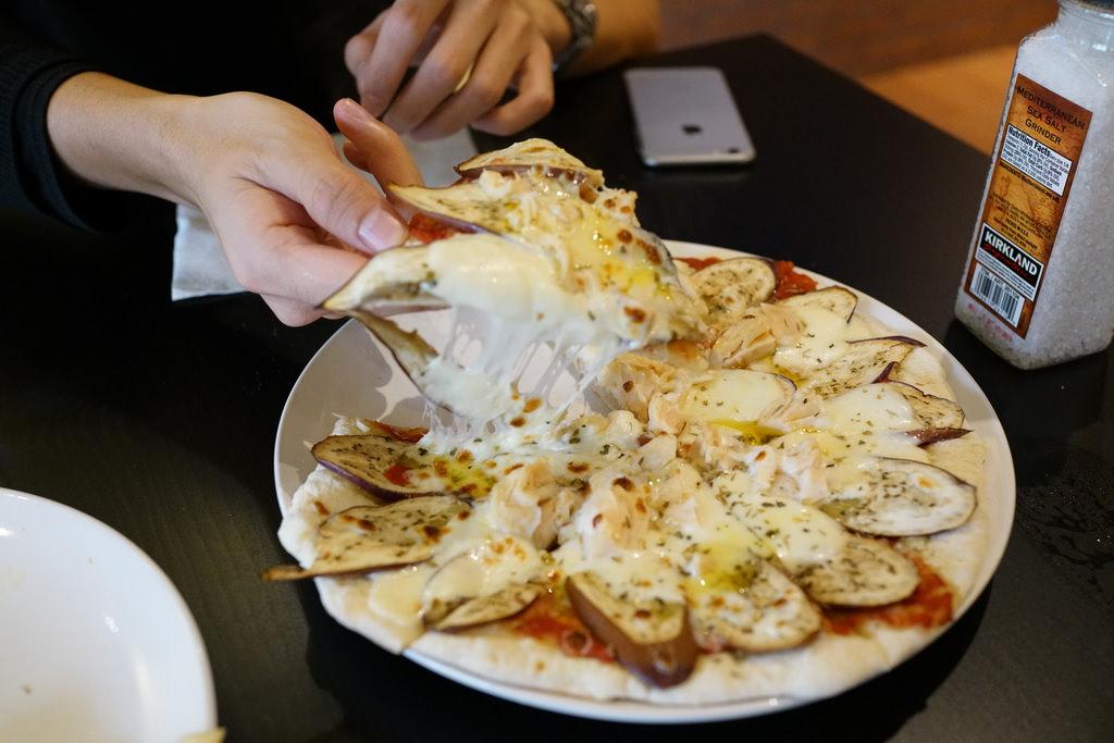 中原手作pizza(已搬遷,更名小蝸披薩) 68
