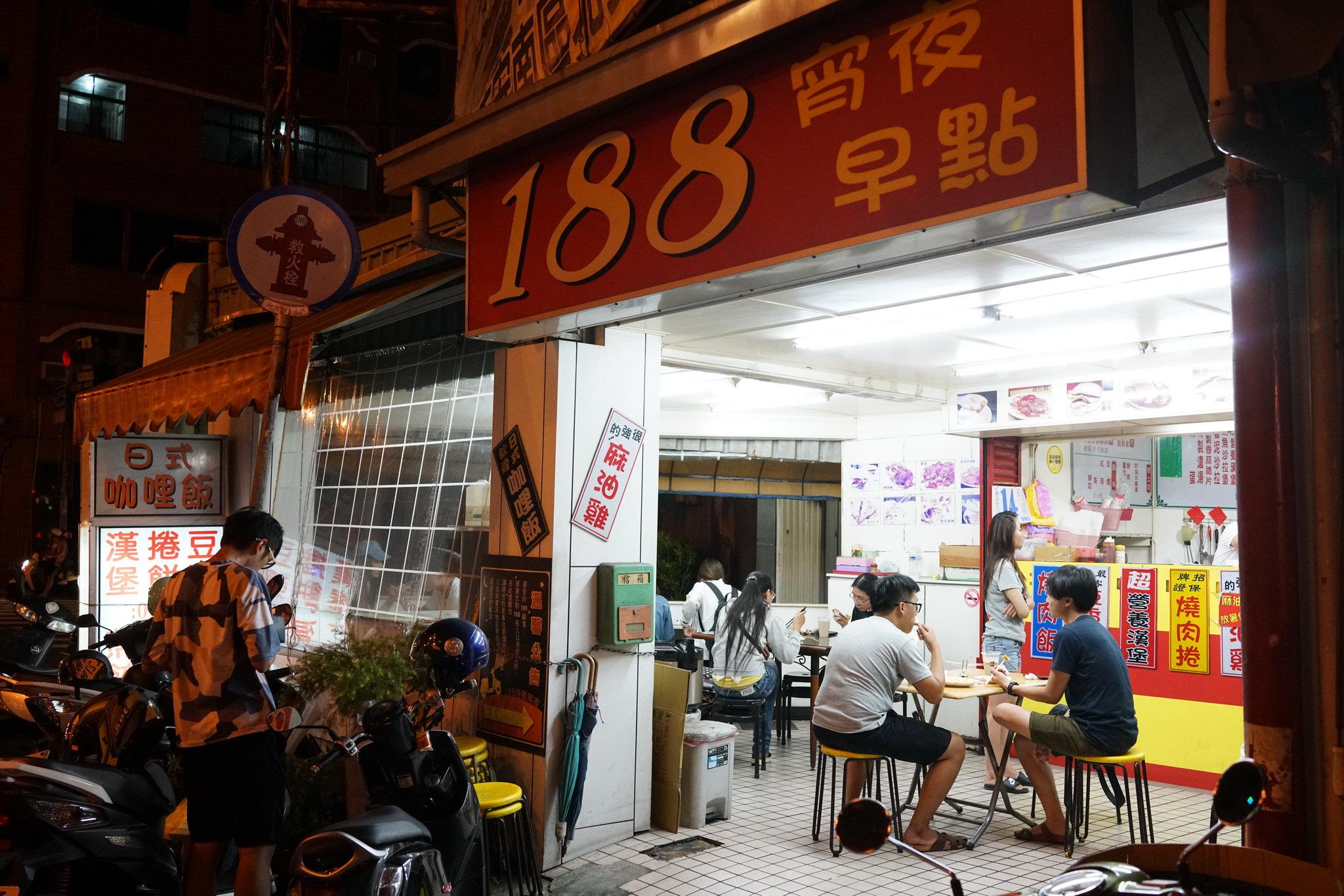 台南吃吃之旅 Day 1 167