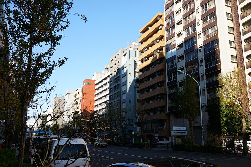 Skyliner 新宿馨樂庭飯店 68