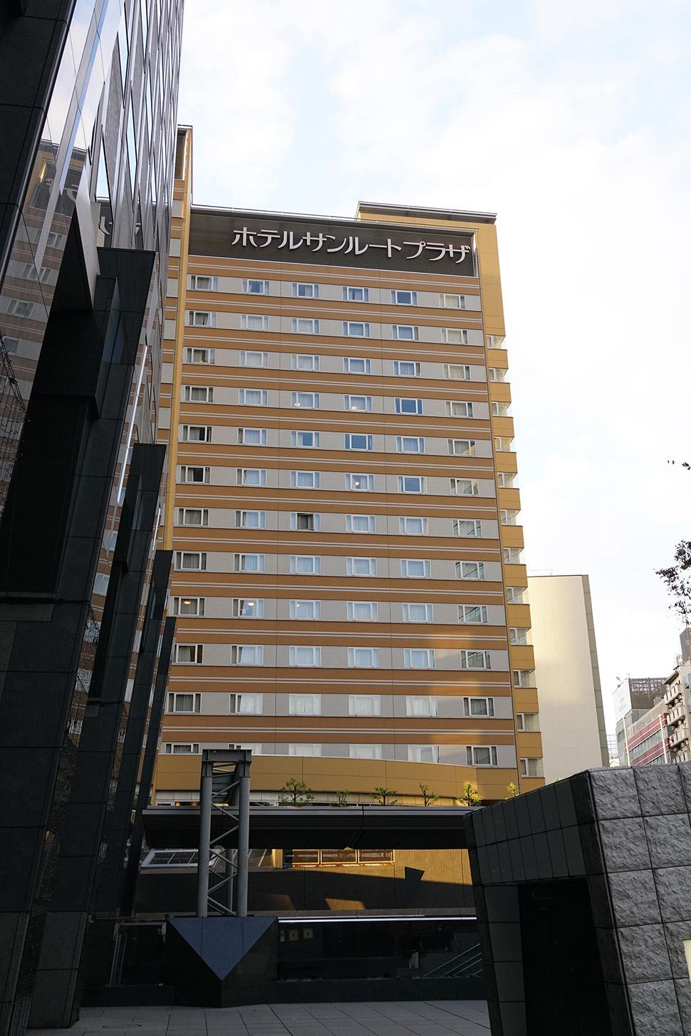 2018 隨興東京之旅 Day1 73