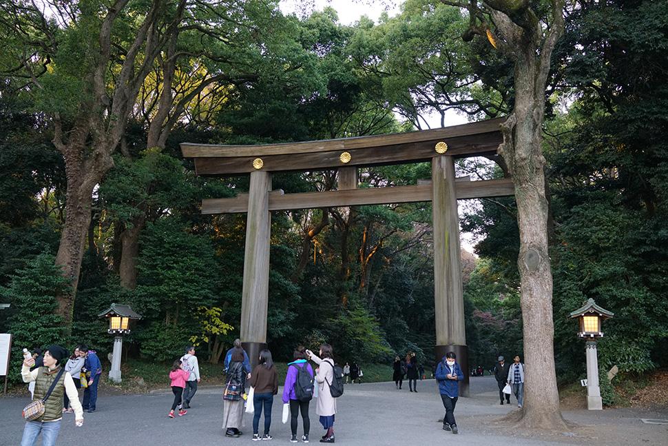 2018 隨興東京之旅 Day7-2 7