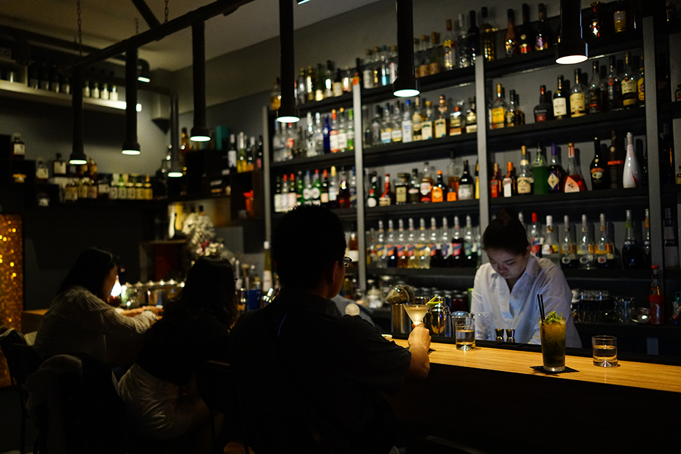 Bar Mozaiku - 馬賽克酒吧 22