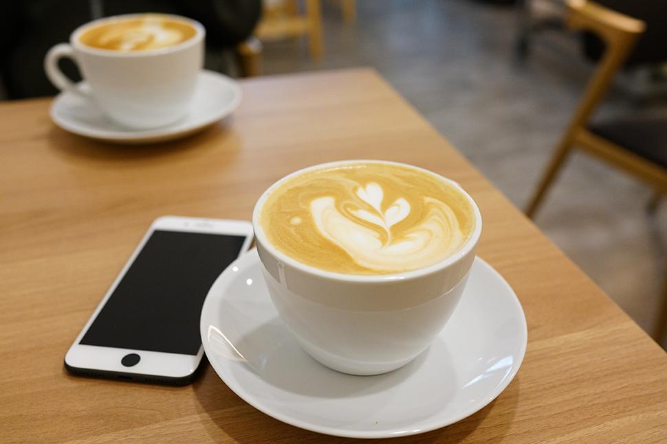 果香拿鐵 - Metis Cafe 米緹斯 29