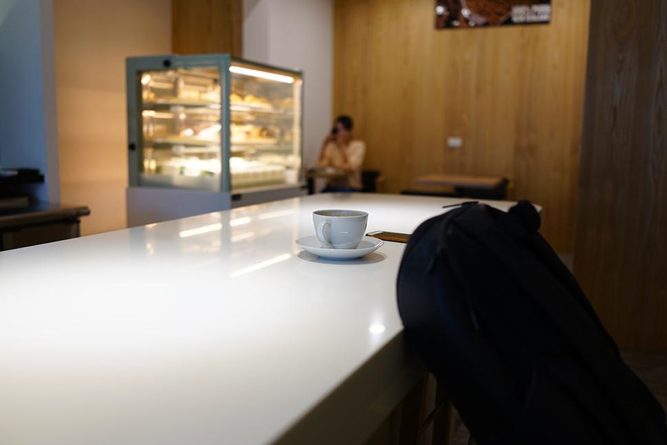 果香拿鐵 - Metis Cafe 米緹斯 31