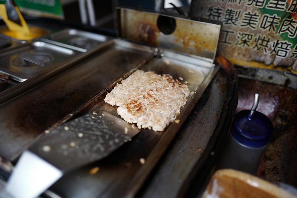 菲力豬三明治 - 蜜蜂小吧 12