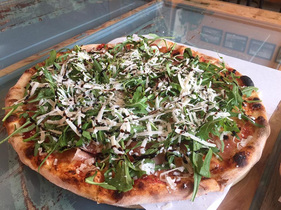 西西里披薩店 7