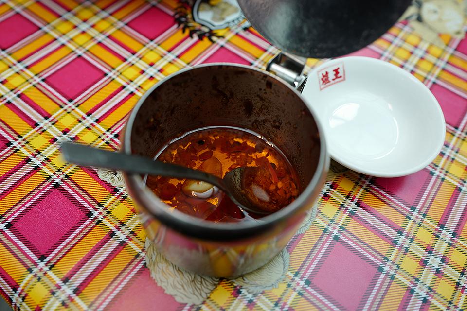 煎的好港式黃金大煎餃 25