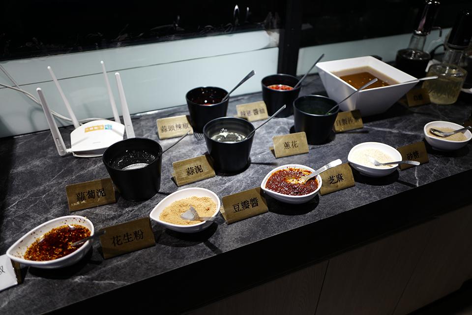 上官木桶鍋中壢店 71